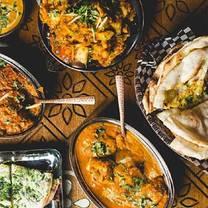 photo of tasty indian bistro - yaletown restaurant