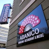 photo of abanico tapas bar and restaurant restaurant