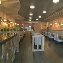 photo of unit su vege restaurant