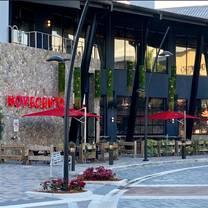 photo of novecento doral restaurant