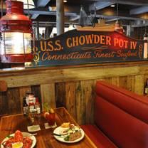 photo of chowder pot iv restaurant