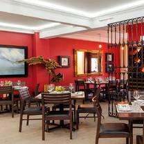 foto de restaurante el carmen deli