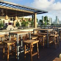 photo of astra restaurant