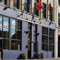 photo of harbor house restaurant