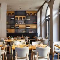 photo of obicà mozzarella bar - south kensington restaurant