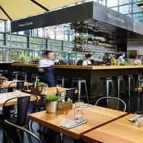 foto van obicà mozzarella bar - canary wharf restaurant