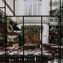 foto de restaurante broka
