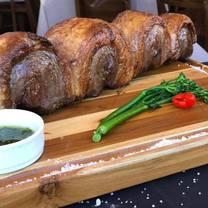 photo of all meats brazilian steakhouse restaurant