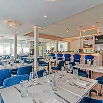 photo of la villa - french riviera food restaurant