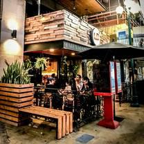 foto de restaurante la casa de la tlayuda