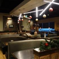 photo of rock creek tap & grill - stonebridge restaurant
