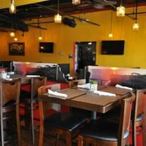 photo of chef rob's caribbean cafe restaurant