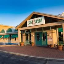 photo of surf & sirloin restaurant