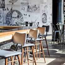 foto del ristorante ballast point - downtown disney