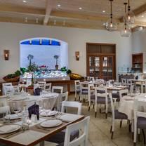 foto von kyma - flatiron restaurant