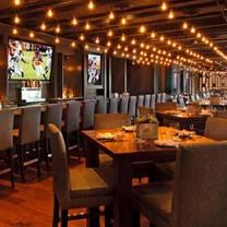 photo of edison - omni grove park inn restaurant