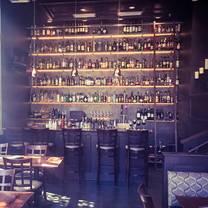 photo of alchemy restaurant and bar restaurant