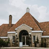 photo of park tavern restaurant