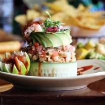 photo of verde - flavors of méxico - fishers restaurant