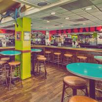 photo of tortilla coast - capitol hill restaurant