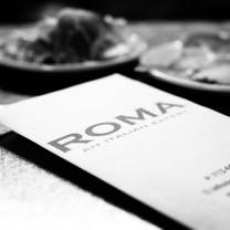 photo of roma restaurant