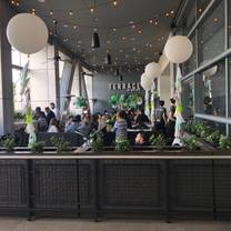 photo of terrace by mix mix restaurant