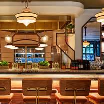 photo of american son restaurant