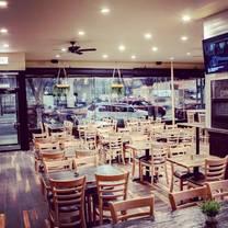 foto von americanos restaurant