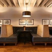 photo of grindstone public house restaurant