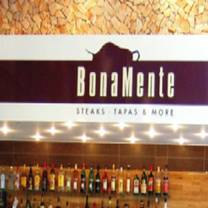 photo of bonamente - steaks, tapas & more restaurant