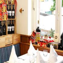 photo of isoletta restaurant