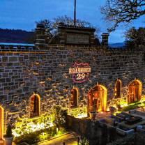 photo of roadhouse 29 restaurant