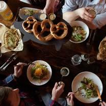 photo of suburban restaurant