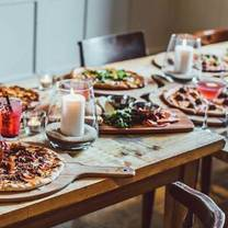 photo of craft & dough - campo lane restaurant