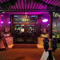 photo of tipsy piano bar restaurant