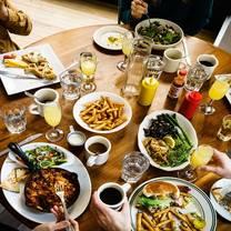 photo of westville - east village restaurant