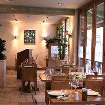 photo of the stuffed olive restaurant