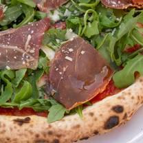 photo of bavaro's pizza napoletana & pastaria restaurant