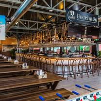 photo of the bavarian beerhaus bowen hills restaurant