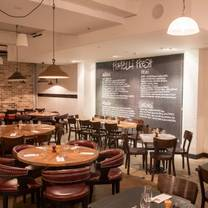 photo of fratelli fresh bridge street restaurant