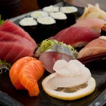 photo of blue ribbon sushi bar & grill - red rock resort restaurant
