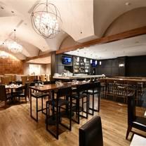 photo of grain/hilton dallas park cities restaurant