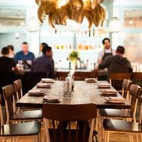 photo of primrose restaurant