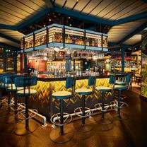 foto von turtle bay oberhausen restaurant