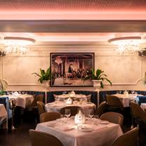 photo of bagatelle london restaurant