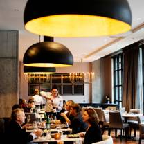 photo of tavola restaurant