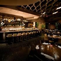 photo of koi - las vegas restaurant
