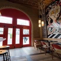 photo of cheu fishtown restaurant
