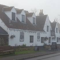 photo of the carpenters arms restaurant