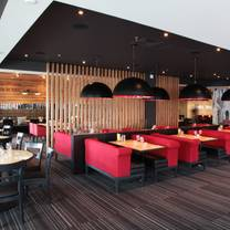photo of pacini calgary south restaurant